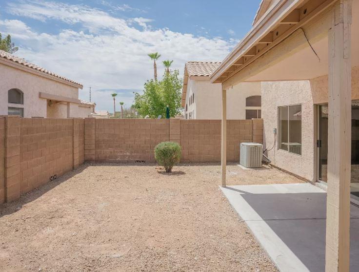 Photo of 4943 Jeremy Drive, Glendale, AZ, 85308