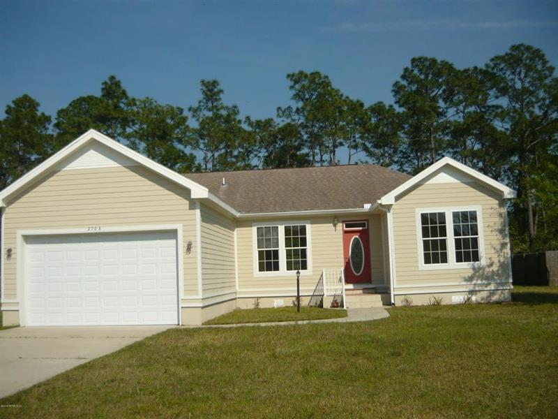 Photo of 2708 North Screech Owl Avenue, St Augustine, FL, 32084