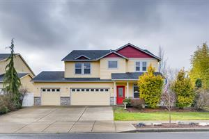 Home for rent in Ridgefield, WA