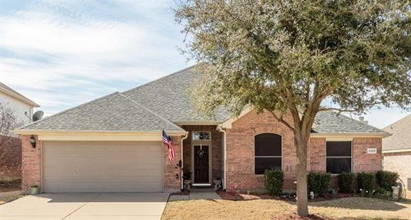 Photo of 3205 Silver Point Ct, Mansfield, TX, 76063