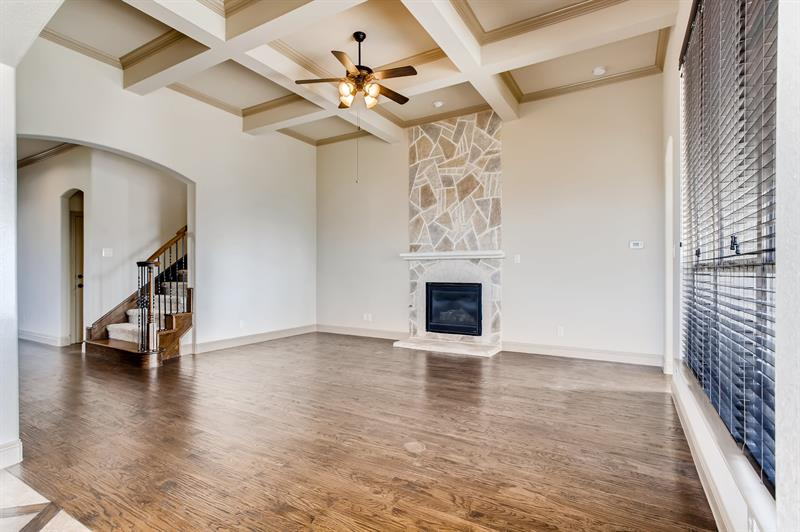 Photo of 1005 Finsbury Park, Forney, TX 75126