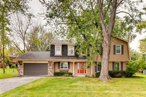 Home for rent in Flossmoor, IL