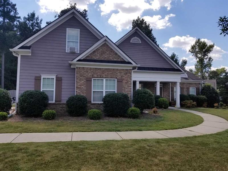 Photo of 10 Tudor Way, Senoia, GA, 30276