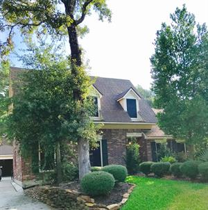 Home for rent in Kingwood, TX