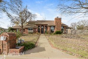 Home for rent in Norman, OK