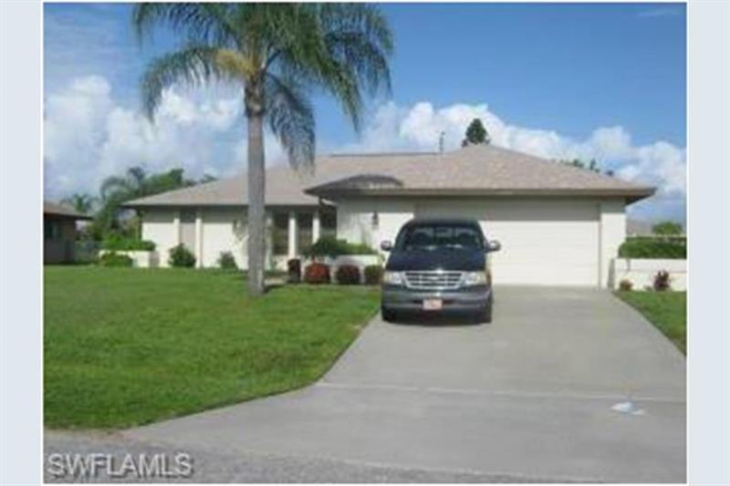 Photo of 1802 Southeast 11th Avenue, Cape Coral, FL, 33990