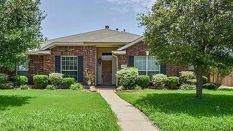 Photo of 2003 Monarch Dr, Forney, TX, 75126