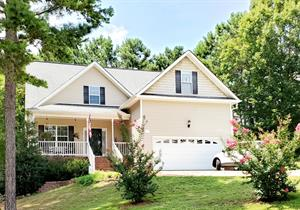 Home for rent in Clayton, NC