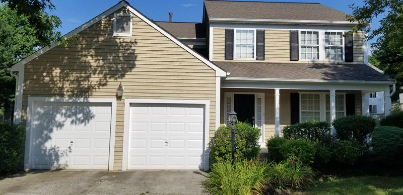 Photo of 8 Boxridge Court, Owings Mills, MD, 21117