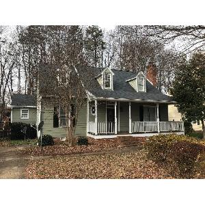 Home for rent in Greensboro, NC