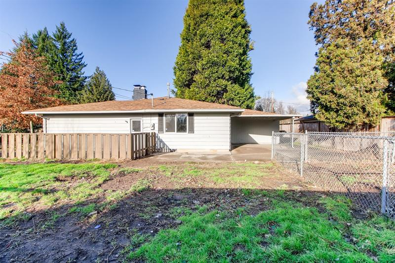 Photo of 10818 Southeast 74th Avenue, Milwaukie, OR, 97222
