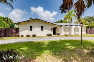Home for rent in Palmetto Bay, FL