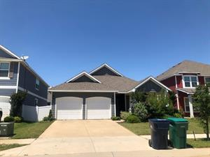 Home for rent in Aubrey, TX