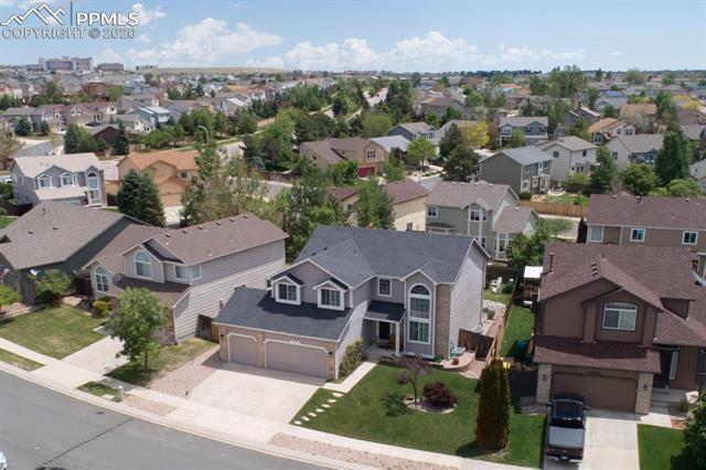Photo of 6739 Snowy Range Drive, Colorado Springs, CO, 80923