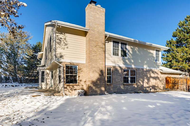 Photo of 7319 Rochester Ct, Castle Pines, CO, 80108