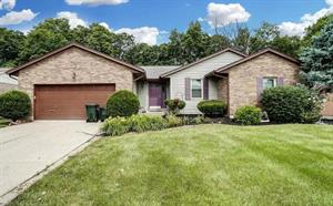 Home for rent in Fairfield, OH