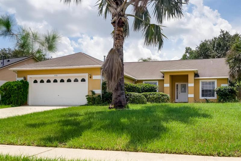 Photo of 14738 Peppermill Trail, Clermont, FL 34711
