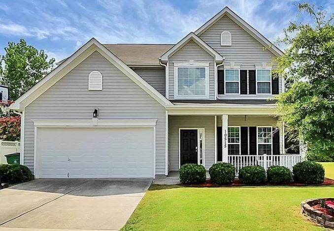 Photo of 10515 Shanon Darby Lane, Charlotte, NC, 28214