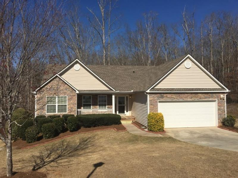 Photo of 3509 Windy Oaks Way, Loganville, GA, 30052