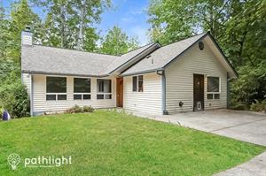 Home for rent in Redmond, WA