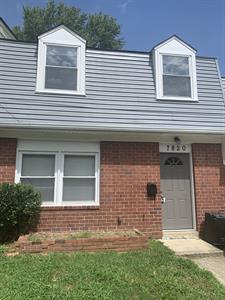 Home for rent in Landover, MD