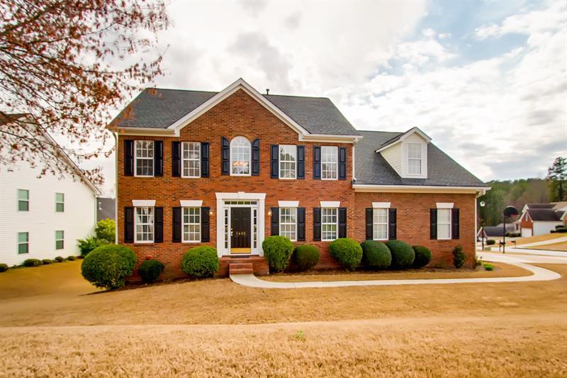 Photo of 2403 Oak Bluff Dr, Dacula, GA, 30019