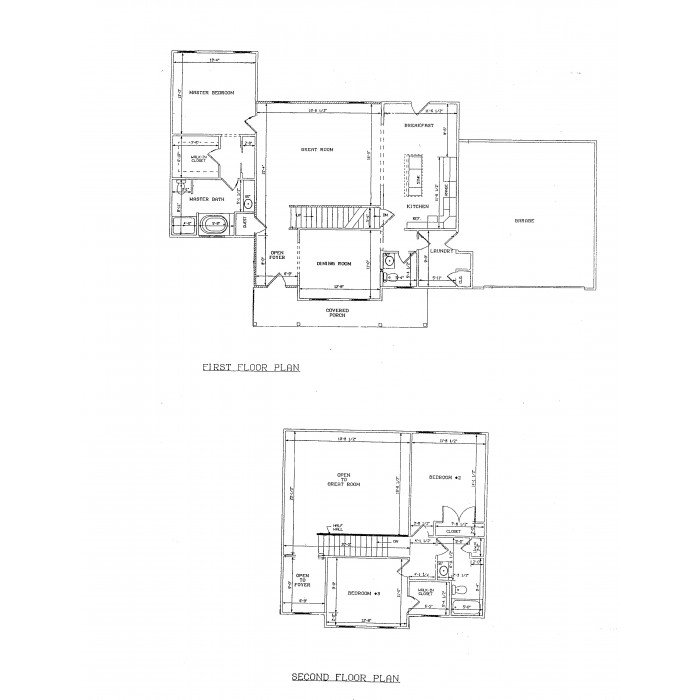 The magnolia house plans price custom homes - Magnolia homes floor plans ...