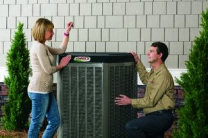 Houston AC Installation