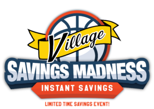Savings-Madness
