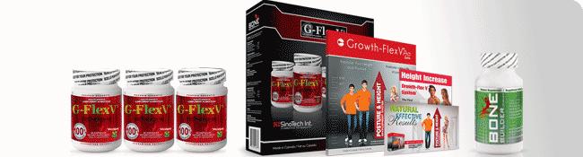Growth-FlexV® Pro 3-Month