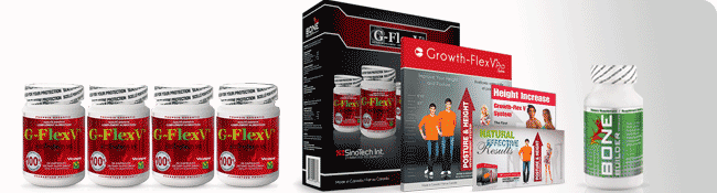 Growth-FlexV® Pro 4-Month