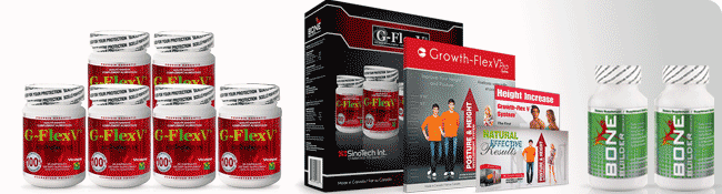 Growth-FlexV® Pro 6-Month