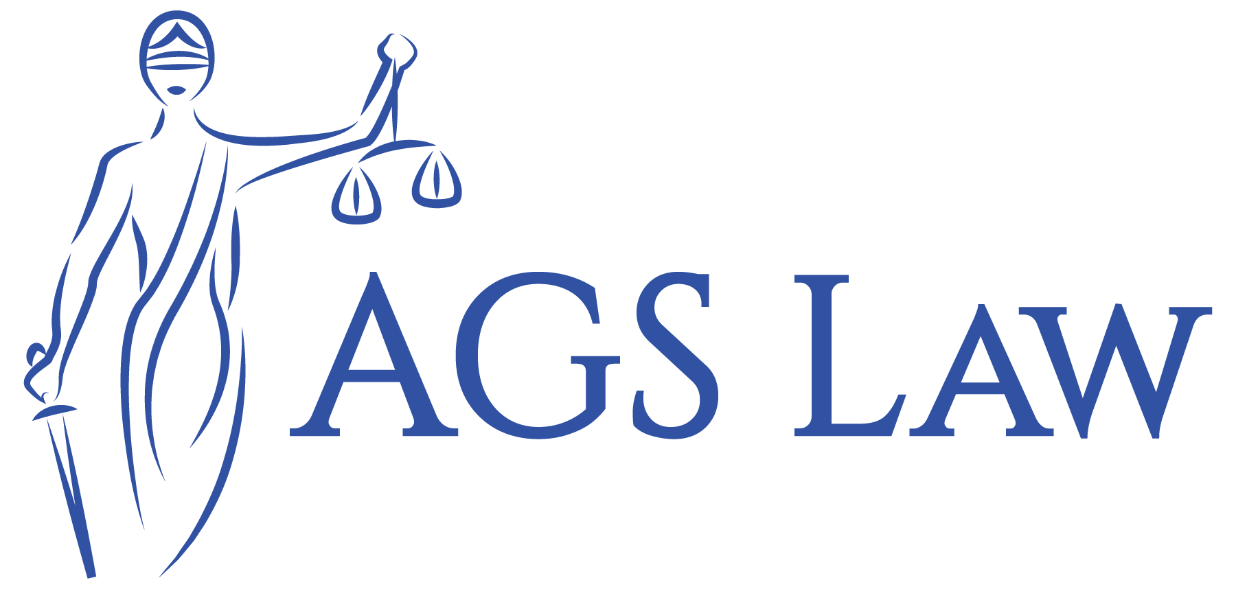 AGS LAW logo