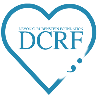 Devon C. Rubenstein Foundation logo