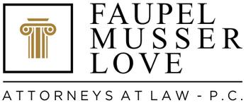 Faupel Musser Love, P.C. logo