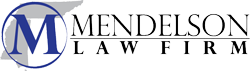 Mendelson Law Firm logo