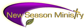 New Season Ministries logo