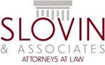 Slovin & Associates Co., LPA logo