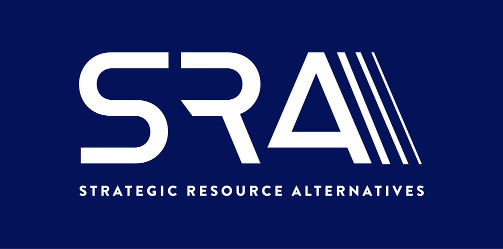 SRA Associates logo