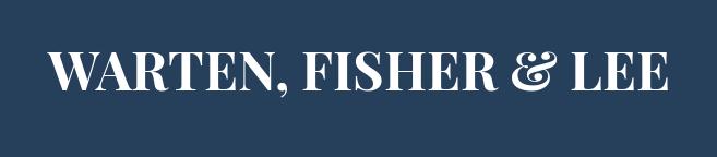 Warten, Fisher & Lee, LLC logo