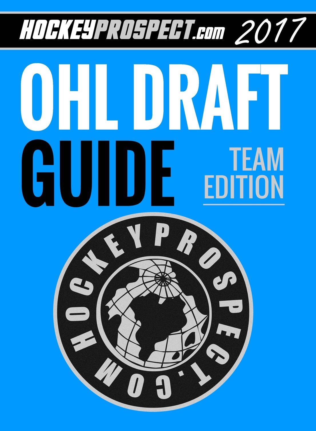 OHL Draft Team Edition