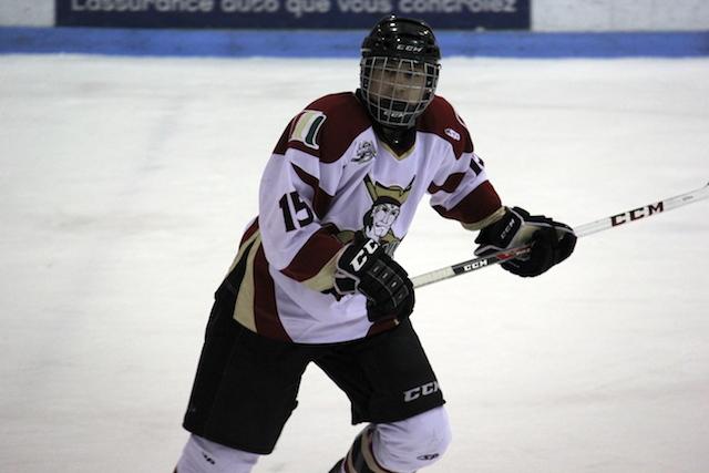 QMJHL Draft 2014