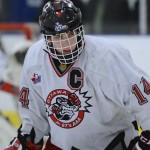 OHL Draft - Bitten