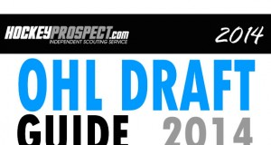 2014 OHL Draft Guide