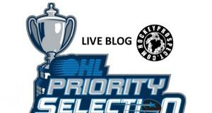 OHL Draft