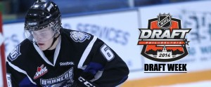 Honka- NHL Draft Preview