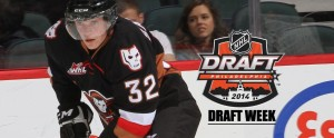 NHL Draft Preview