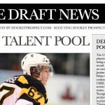 2015 NHL Draft Newsletter