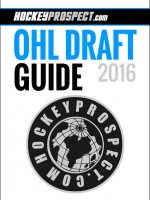 2016 OHL Draft