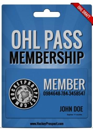 OHL Pass